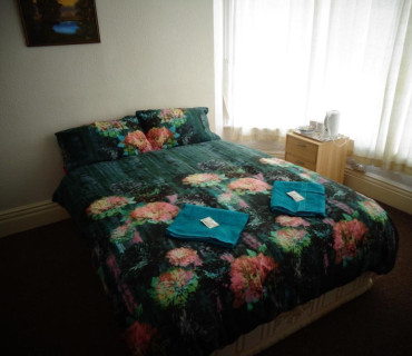 Double Room With Private Bathroom (room Only)