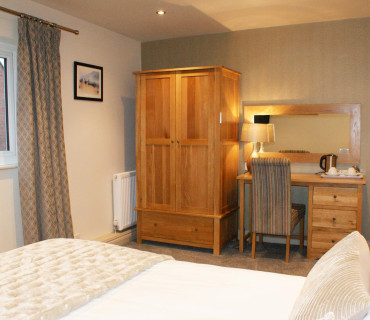 Sommerford - King Size En-suite Room (inc Breakfast)