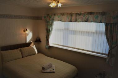 Comfort Double Bed En-suite 8