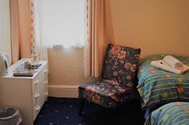 Comfort Quadruple Room En-suite 1