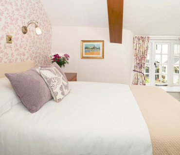 Double Room En Suite (Inc Breakfast) (non Refundable Rate)