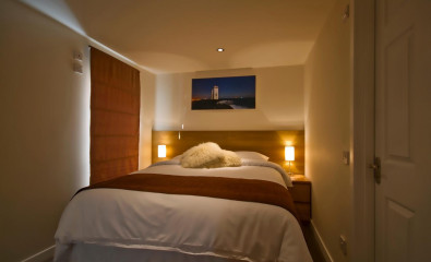 Room 1 - King Double En-suite Room with seaview(inc. Breakfast)