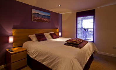 Room 2 Superking Double Ensuite with seaview(inc. Breakfast)