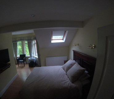 Double En-suite Room (Breakfast included)