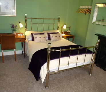Double En-suite Room (inc. Breakfast) R1