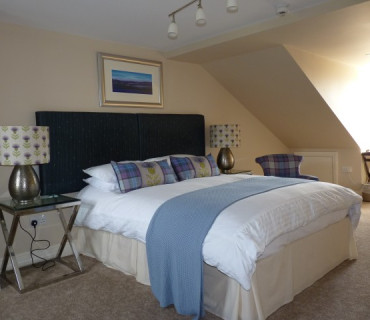 Family En-suite Room (inc. Breakfast) R7