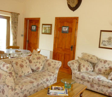 Milkmaid 1 Bedroom Cottage