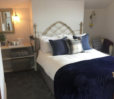 Double Room En-Suite- Including Breakfast