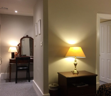 Classic King Size En-suite Room Including Breakfast