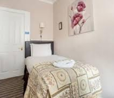 Single En Suite Room (inc Breakfast)