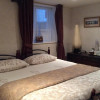 Double Room Shared Bathroom (inc. Breakfast)