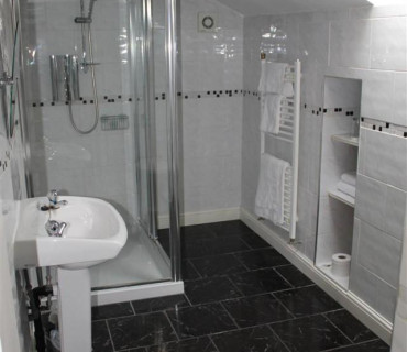 (1)Double En-suite Room