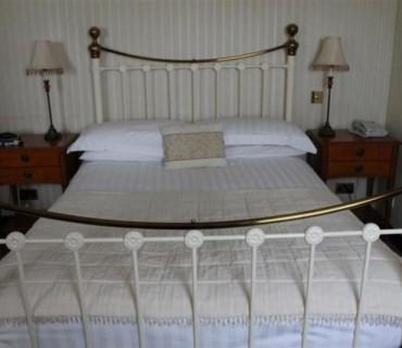 (5)Double En-suite Room