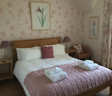Superior King Double En Suite Room