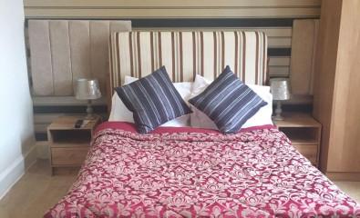 4.Double En-suite Room