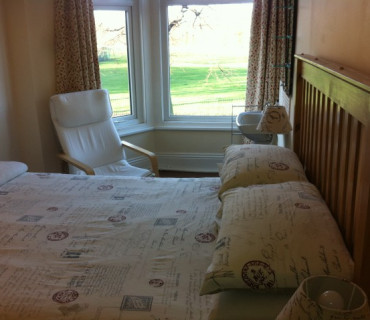 Double Room Single Occupancy(inc.Breakfast)