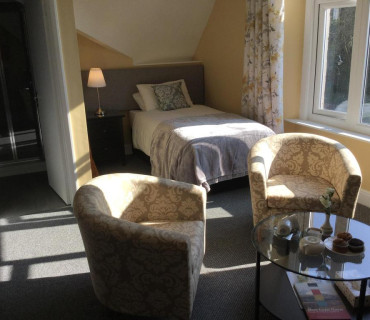 Superior En-Suite Room (inc Breakfast) 4 adults