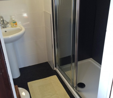 Family En-suite Room Only