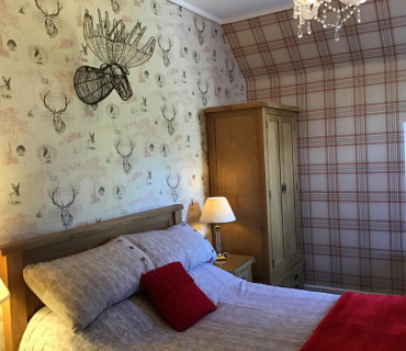 Double En-suite Room 2