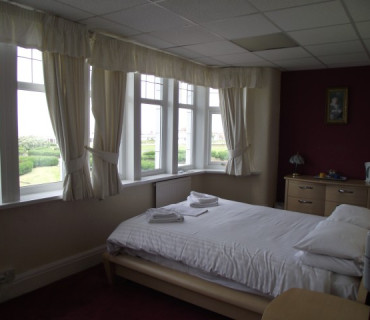 Sea View Family En-suite (room Only)