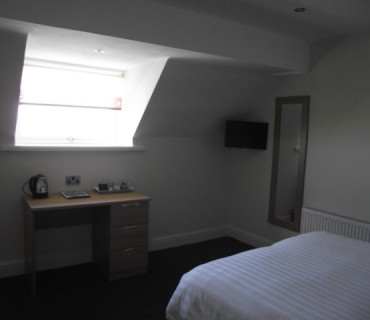 SouthbrookDouble En-suite (Room Only)