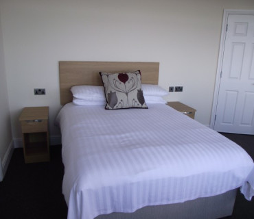 SouthbrookSea View Family En-suite (room Only)