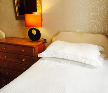 Single En Suite Room (Inc Breakfast )