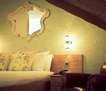 Family/Luxury Signature En-suite Room (inc. Breakfast)