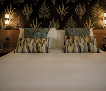 Signature Double En-suite Room (inc. Breakfast)