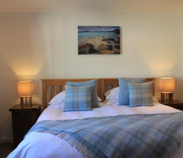 *Superior DoubleEn-suite Room (inc. Breakfast)