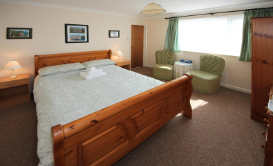 Room 20 Double En-suite Room (inc. Breakfast)