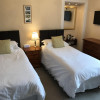 Twin En-suite Room (inc. Breakfast) Rm 1
