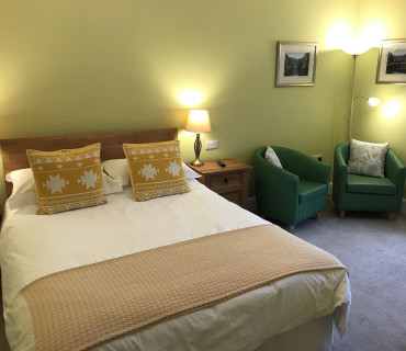 Single Occupancy King En Suite (incl Breakfast)