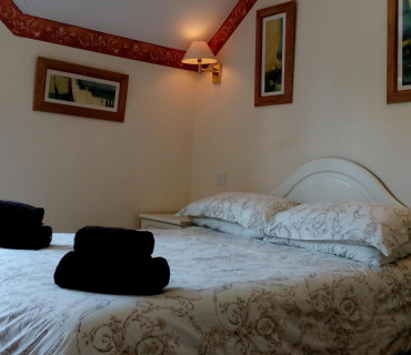 Double En Suite Room (inc. Breakfast)