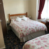 Double/Triple En-suite Room (inc. Breakfast) Under the age of 14