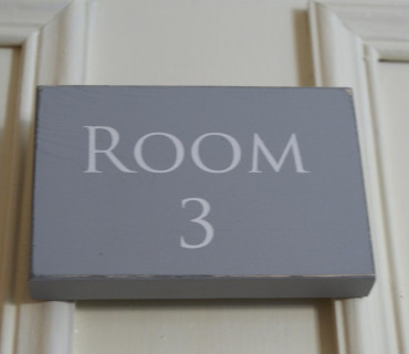 Room 3 - Family En-suite Room (inc. Breakfast)