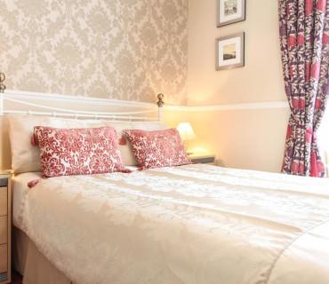 Standard Double En-suite Room (inc. Breakfast)
