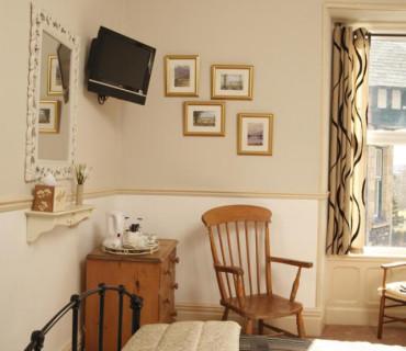 Double En Suite Room (inc breakfast)
