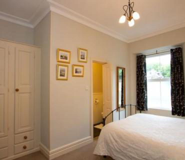 Double En-suite Room (inc Breakfast)