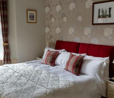 Room 5 - Double En-suite Room (inc Breakfast)