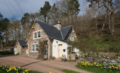 Foxglove Self Catering Cottage