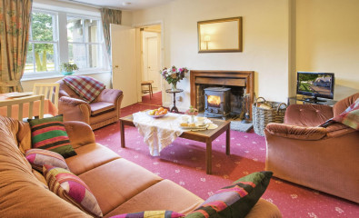 Willowherb SelfCatering Cottage