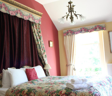 King-Size Double/TwinEn-Suite Room