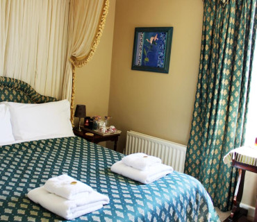 Standard Double En-suite Room, single occupancy