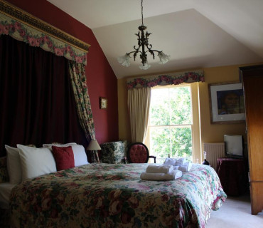 King Size Double/Twin  En-Suite Room