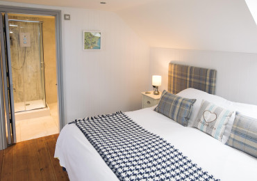 Double En-suite Room - 1 Adult (inc. Breakfast)