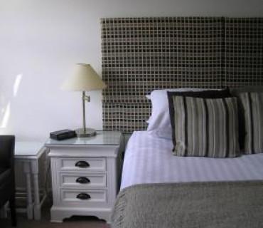 Double En-suite Superior Room