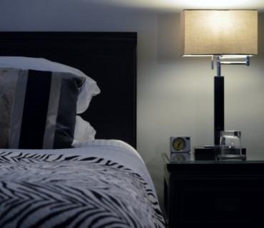 Premier En-suite Double Room