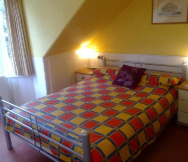 Double Room With Shared Shower Room(inc breakfast)
