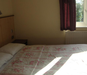 Double En-suite Room (room Only) - Non Refundable